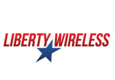 Liberty Wireless Logo