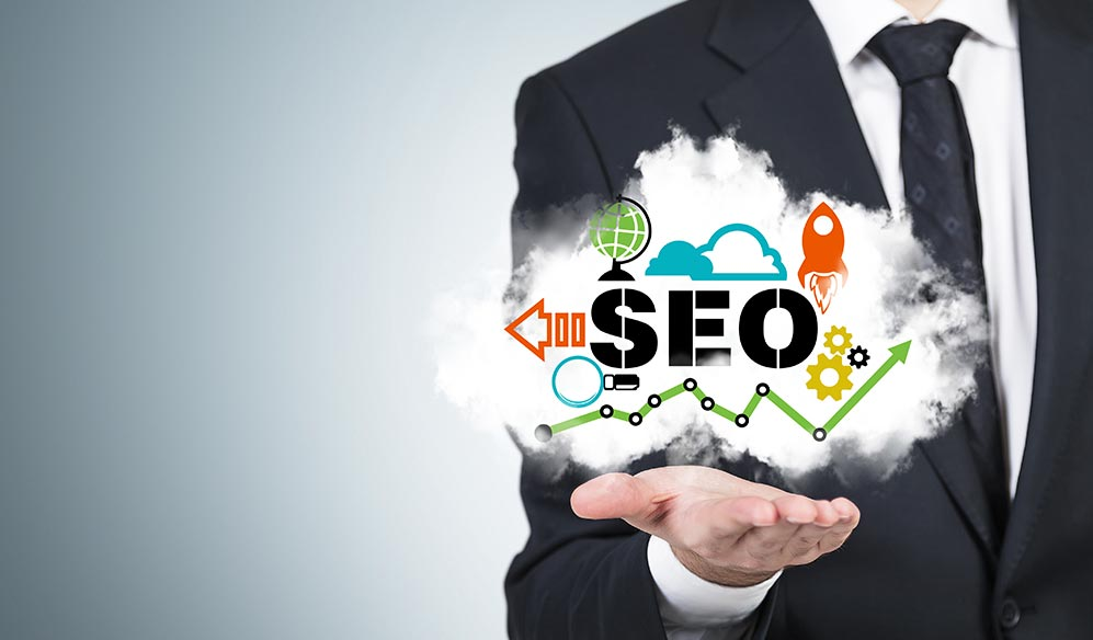 businesses gain customers through strategic search engine optimization